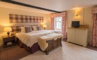 The Luttrell Arms Dog Friendly Hotel Dunster